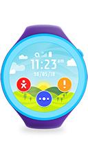 Reloj Anda Watch