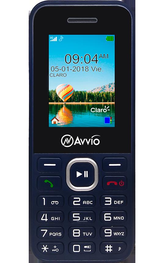 Avvio A300