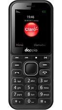 DOPPIO FEATURE PHONE F1821