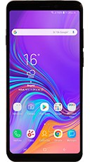 Samsung Galaxy A9 (128 GB)